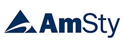 AmSty Logo
