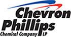 Chevron Philips logo